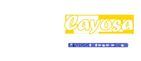 Agenzia Viaggi Sicilia - Cayosa Viaggi - Messina